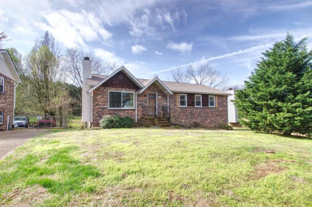 5125 Lana Renee Ct, Hermitage, TN 37076 (MLS #1911719) :: Ashley Claire Real Estate - Benchmark Realty