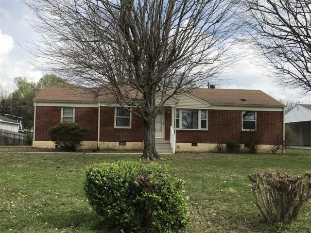 1811 Alpine Dr, Columbia, TN 38401 (MLS #1911720) :: Ashley Claire Real Estate - Benchmark Realty