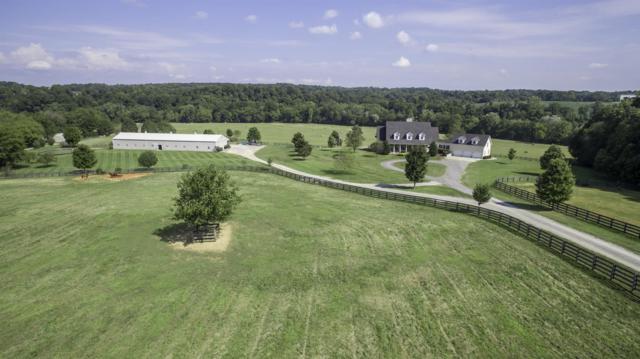 2339 Lawrence Lane, Springfield, TN 37172 (MLS #1911760) :: DeSelms Real Estate