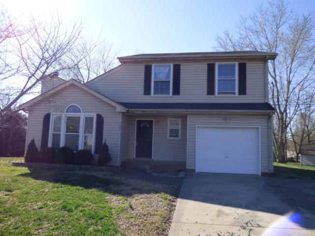 182 Kings Deer Dr, Clarksville, TN 37042 (MLS #1911785) :: NashvilleOnTheMove | Benchmark Realty