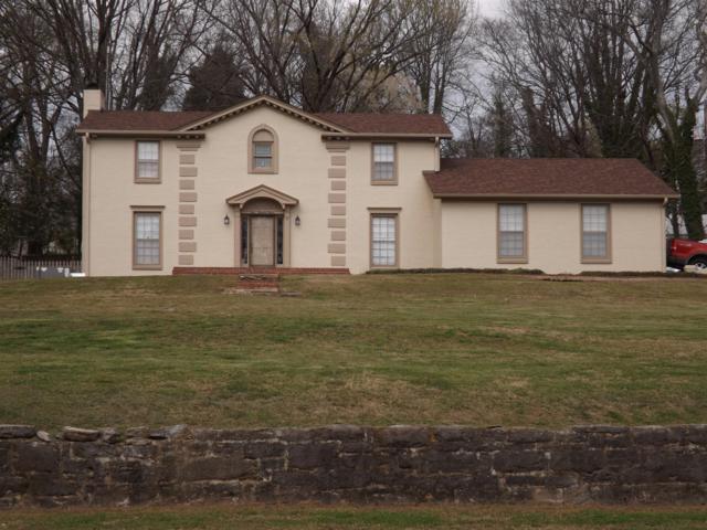 412 W Jefferson St, Pulaski, TN 38478 (MLS #1911821) :: REMAX Elite