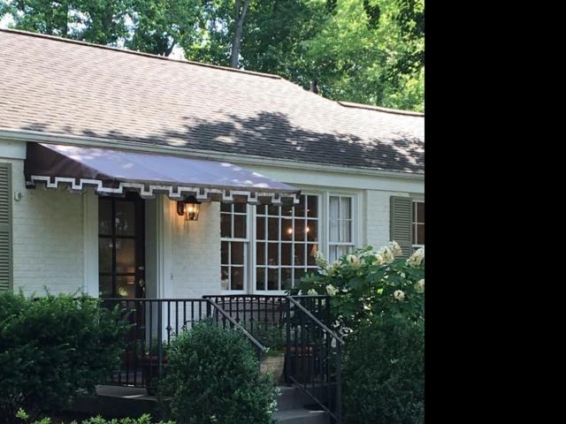 149 Alton Rd, Nashville, TN 37205 (MLS #1911880) :: DeSelms Real Estate