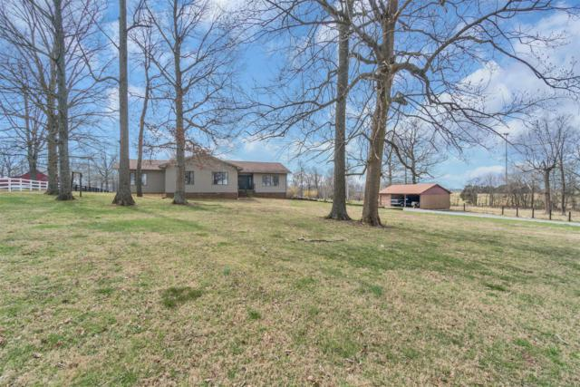 5626 Highway 41N, Cedar Hill, TN 37032 (MLS #1911890) :: The Milam Group at Fridrich & Clark Realty