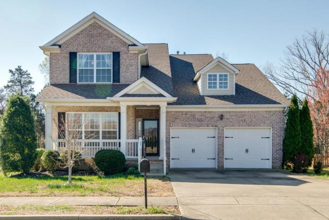 1540 Goldfinch Cir, Hermitage, TN 37076 (MLS #1911893) :: RE/MAX Choice Properties