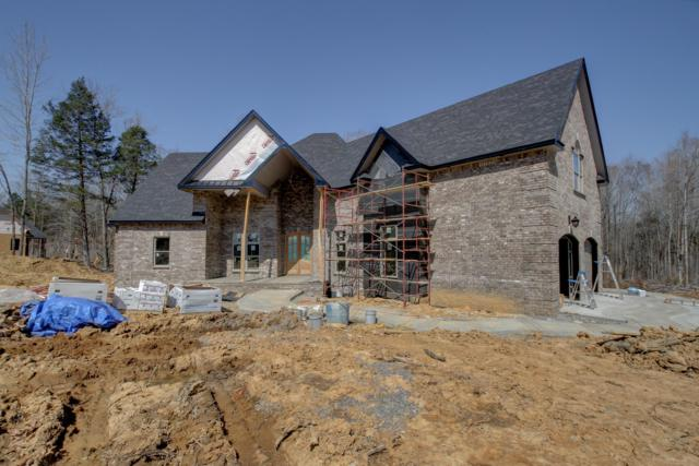 79 Reda Estates, Clarksville, TN 37042 (MLS #1911919) :: RE/MAX Choice Properties