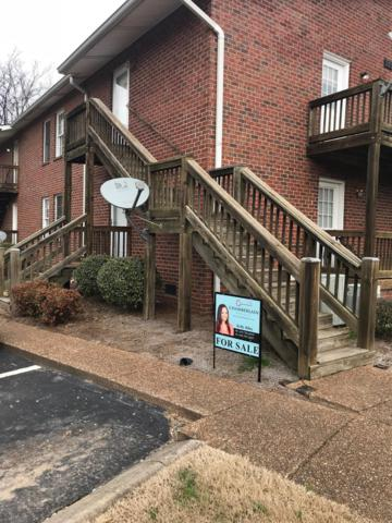 208 Brooke Castle Dr #208, Hermitage, TN 37076 (MLS #1911924) :: RE/MAX Choice Properties
