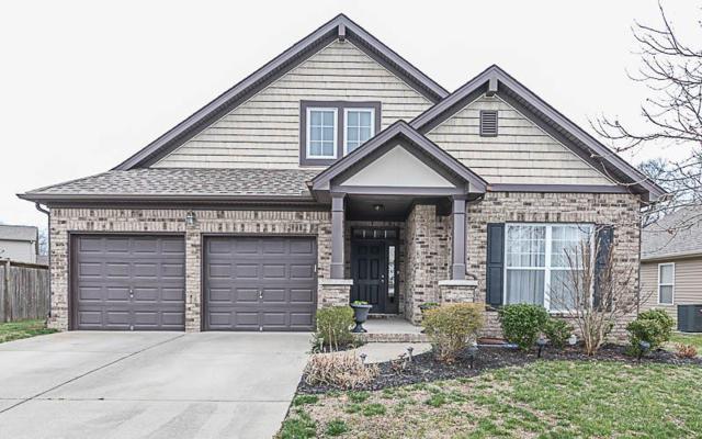 950 Legacy Park Rd, Mount Juliet, TN 37122 (MLS #1911943) :: DeSelms Real Estate