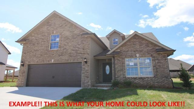 343 Farmington, Clarksville, TN 37043 (MLS #1911947) :: RE/MAX Choice Properties
