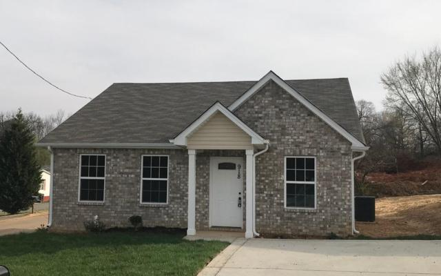 1601 Page St, Springfield, TN 37172 (MLS #1911953) :: RE/MAX Choice Properties