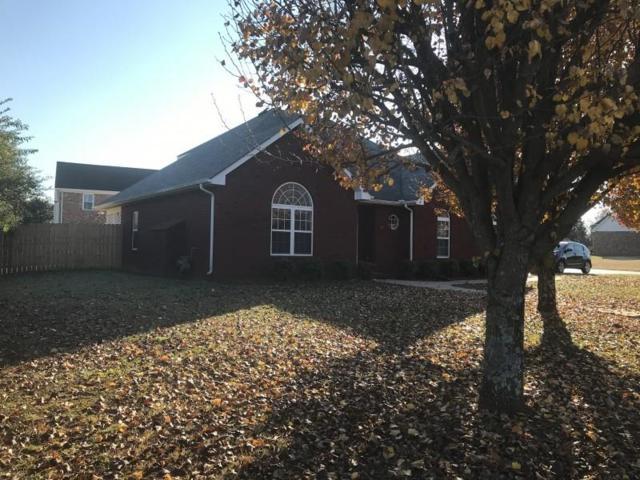 605 St. Francis Ave., Smyrna, TN 37167 (MLS #1911959) :: DeSelms Real Estate
