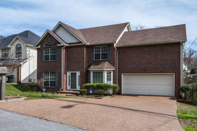 3209 Cobble St, Nashville, TN 37211 (MLS #1911963) :: DeSelms Real Estate