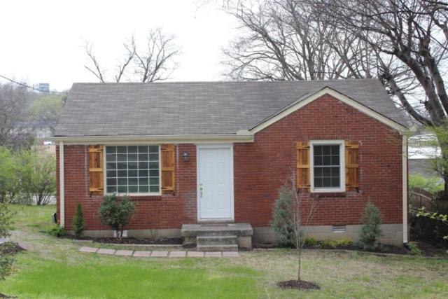 211 Orlando Ave, Nashville, TN 37209 (MLS #1911971) :: DeSelms Real Estate