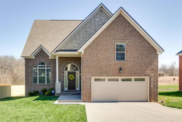 2025 Lincoln Rd, Spring Hill, TN 37174 (MLS #1911972) :: The Milam Group at Fridrich & Clark Realty