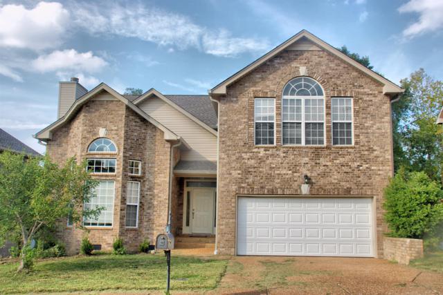 6745 Sugar Hill Dr, Nashville, TN 37211 (MLS #1911986) :: DeSelms Real Estate