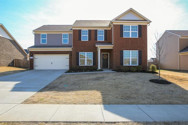 71 Drakes Dr, Lebanon, TN 37087 (MLS #1911987) :: The Milam Group at Fridrich & Clark Realty