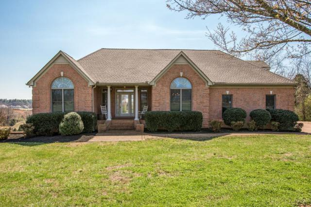 2857 Carters Creek Sta Rd, Columbia, TN 38401 (MLS #1912001) :: Ashley Claire Real Estate - Benchmark Realty