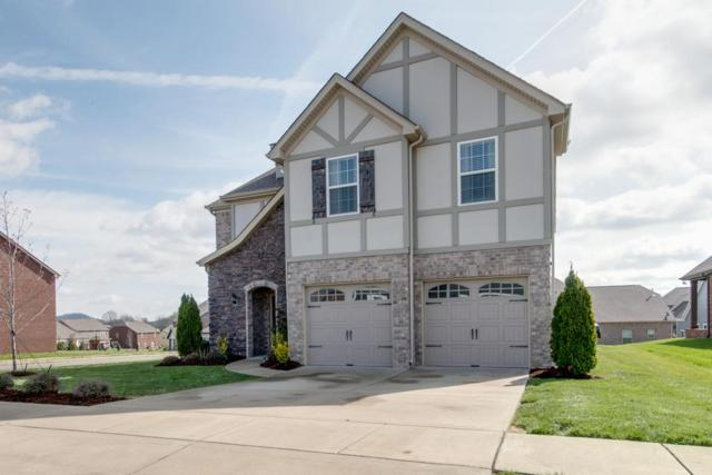 2616 Paddock Park Dr, Thompsons Station, TN 37179 (MLS #1912005) :: The Milam Group at Fridrich & Clark Realty