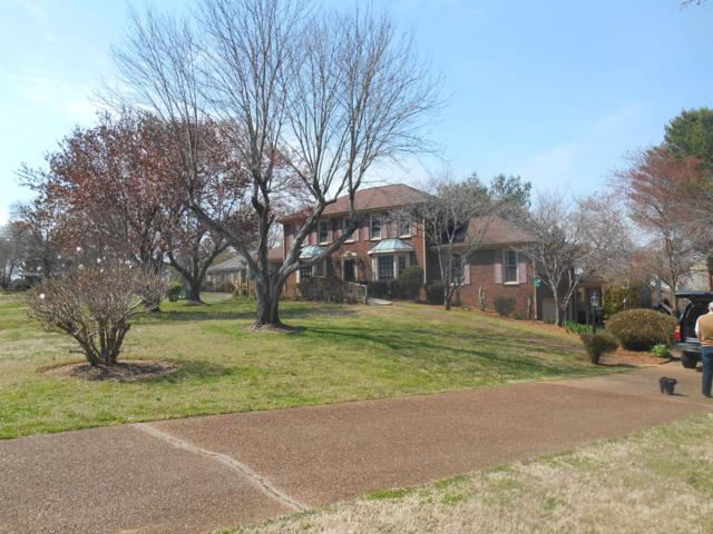 100 Choctaw Ct, Hendersonville, TN 37075 (MLS #1912017) :: RE/MAX Choice Properties