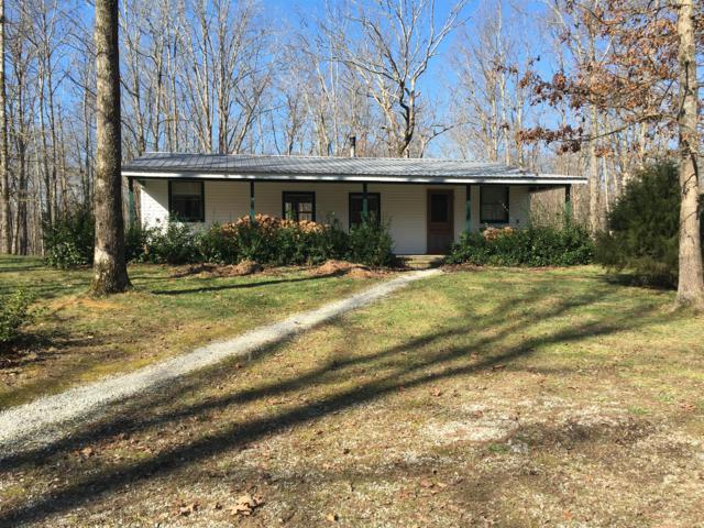 124 Peters Rd, Summertown, TN 38483 (MLS #1912019) :: NashvilleOnTheMove | Benchmark Realty