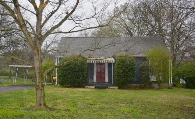 427 Westboro Dr, Nashville, TN 37209 (MLS #1912048) :: NashvilleOnTheMove | Benchmark Realty