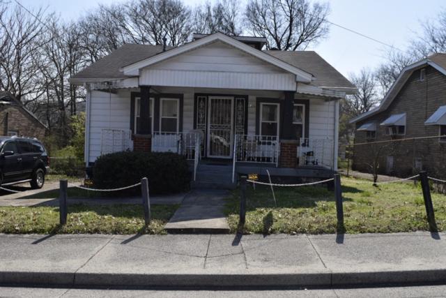 2211 Hermosa St., Nashville, TN 37208 (MLS #1912059) :: DeSelms Real Estate
