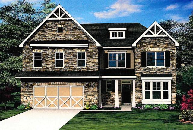 1142 Proprietors Place #9, Murfreesboro, TN 37128 (MLS #1912066) :: Ashley Claire Real Estate - Benchmark Realty