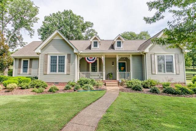 4516 Pratt Ln, Franklin, TN 37064 (MLS #1912067) :: DeSelms Real Estate