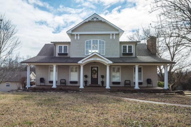 210 Gilley Rd, Mount Juliet, TN 37122 (MLS #1912072) :: DeSelms Real Estate