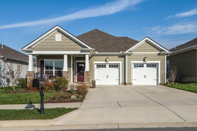 2130 Kirkwall Dr, Nolensville, TN 37135 (MLS #1912078) :: DeSelms Real Estate