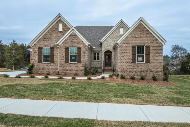 1010 Brighton Lane #81, Gallatin, TN 37066 (MLS #1912175) :: RE/MAX Choice Properties