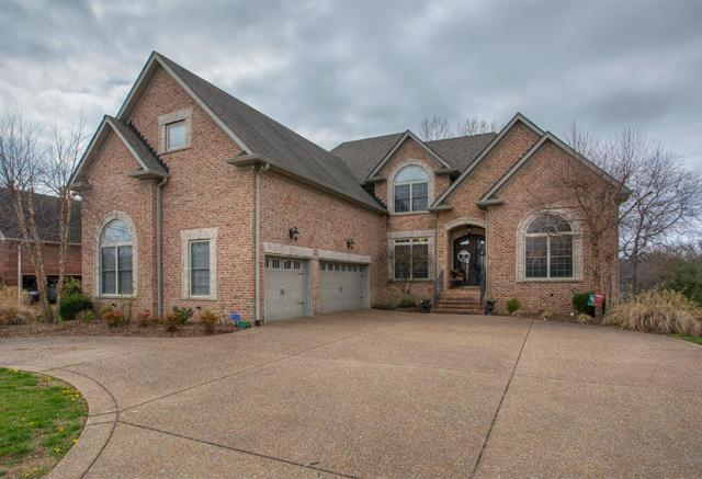 1023 Somerset Downs Blvd, Hendersonville, TN 37075 (MLS #1912220) :: NashvilleOnTheMove | Benchmark Realty