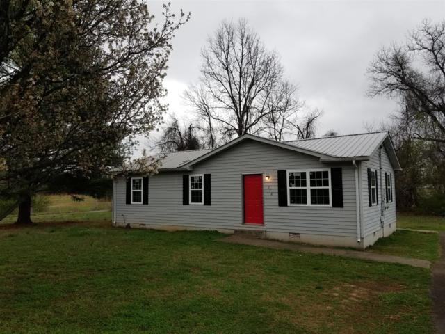 276 Mcreynolds Rd, McMinnville, TN 37110 (MLS #1912250) :: NashvilleOnTheMove | Benchmark Realty
