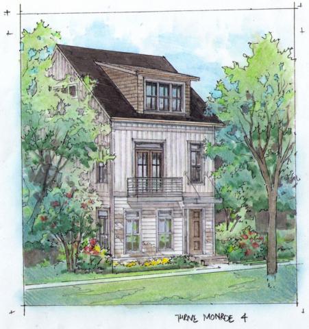 915 Monroe St, Nashville, TN 37208 (MLS #1912253) :: The Kelton Group