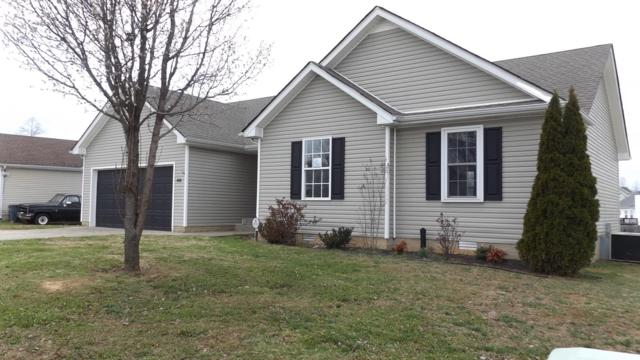 408 Athena Dr, Clarksville, TN 37042 (MLS #1912274) :: RE/MAX Choice Properties