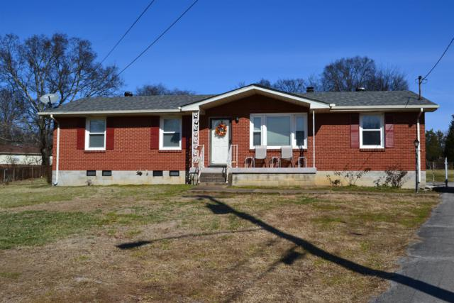 411 Melissa Ct, Goodlettsville, TN 37072 (MLS #1912300) :: RE/MAX Choice Properties
