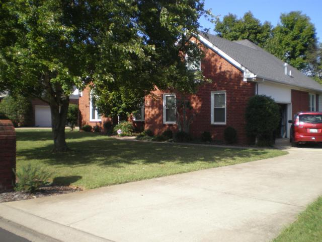 1827 Turfland Dr, Murfreesboro, TN 37127 (MLS #1912314) :: Maples Realty and Auction Co.