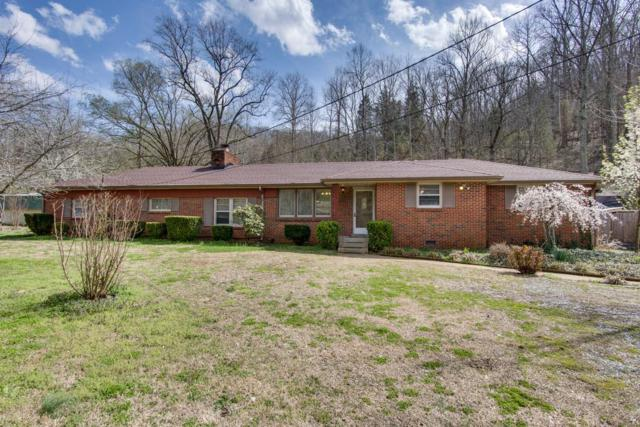 4179 Long Hollow Pike, Goodlettsville, TN 37072 (MLS #1912315) :: RE/MAX Choice Properties