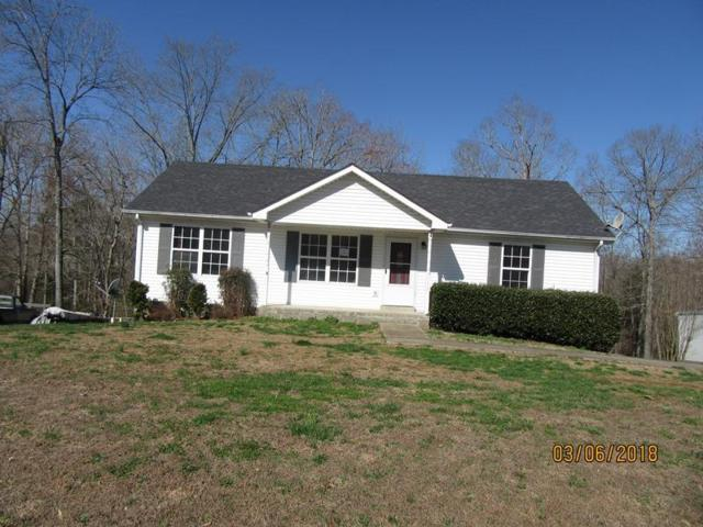 3273 Backridge Rd, Woodlawn, TN 37191 (MLS #1912353) :: RE/MAX Choice Properties