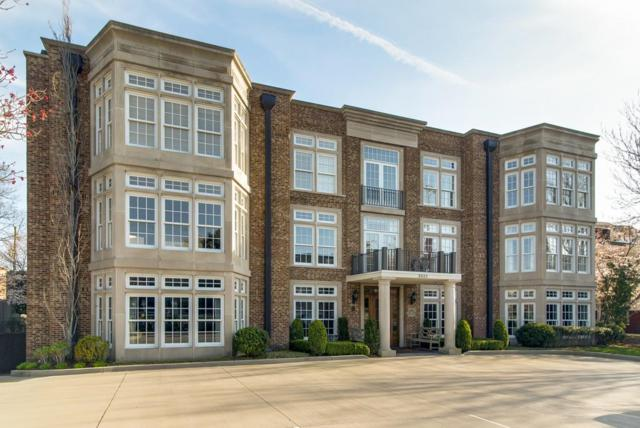 3821 West End Ave, Unit 301 #301, Nashville, TN 37205 (MLS #1912356) :: NashvilleOnTheMove | Benchmark Realty