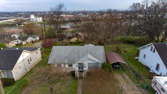 1122 Glenview Dr, Nashville, TN 37206 (MLS #1912357) :: DeSelms Real Estate