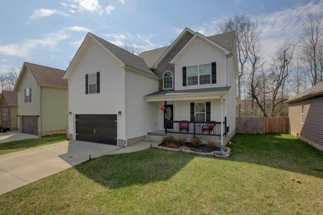 3660 Fox Tail Dr, Clarksville, TN 37040 (MLS #1912358) :: NashvilleOnTheMove | Benchmark Realty