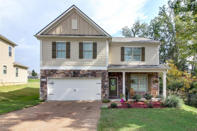 3028 Alan Dr, Spring Hill, TN 37174 (MLS #1912376) :: The Milam Group at Fridrich & Clark Realty