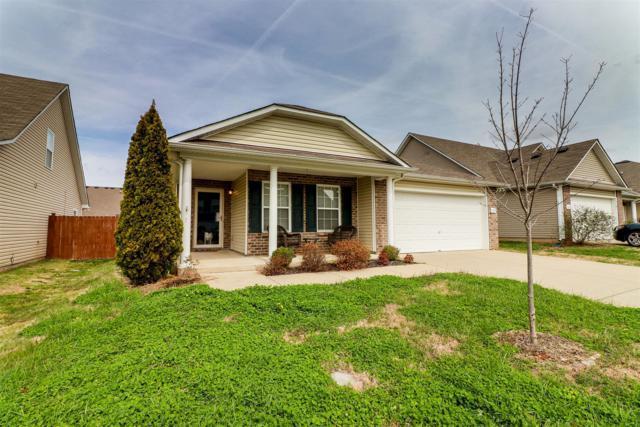 3520 Almar Knot Dr, Murfreesboro, TN 37128 (MLS #1912377) :: DeSelms Real Estate