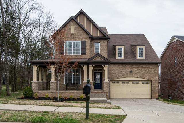 4806 Jobe Trl, Nolensville, TN 37135 (MLS #1912378) :: DeSelms Real Estate