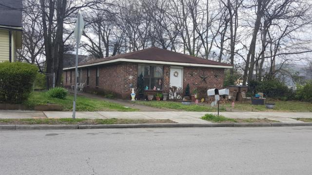 323 33rd Ave N, Nashville, TN 37209 (MLS #1912380) :: The Kelton Group
