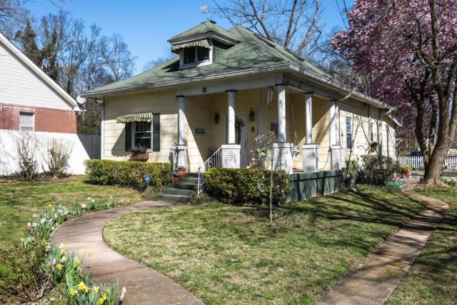 302 Chapel Ave, Nashville, TN 37206 (MLS #1912389) :: DeSelms Real Estate