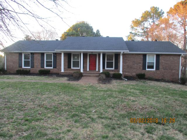 430 Kimberly Drive, Clarksville, TN 37043 (MLS #1912403) :: RE/MAX Choice Properties
