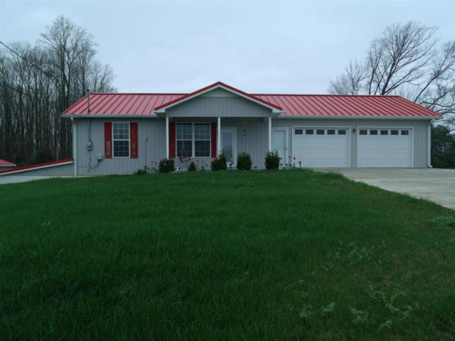 5755 Aedc Rd, Winchester, TN 37398 (MLS #1912408) :: The Milam Group at Fridrich & Clark Realty