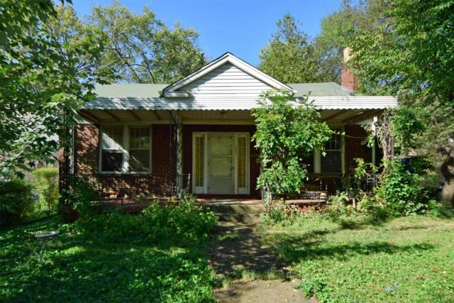 1803 Benjamin St, Nashville, TN 37206 (MLS #1912411) :: DeSelms Real Estate