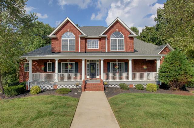 2559 Everwood Ct, Clarksville, TN 37043 (MLS #1912427) :: REMAX Elite